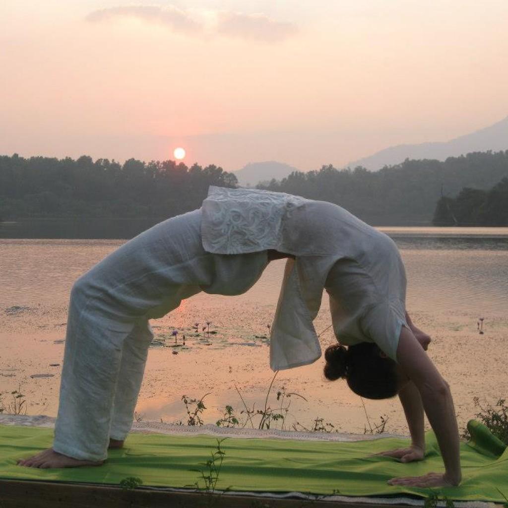 ayurveda yoga retreats