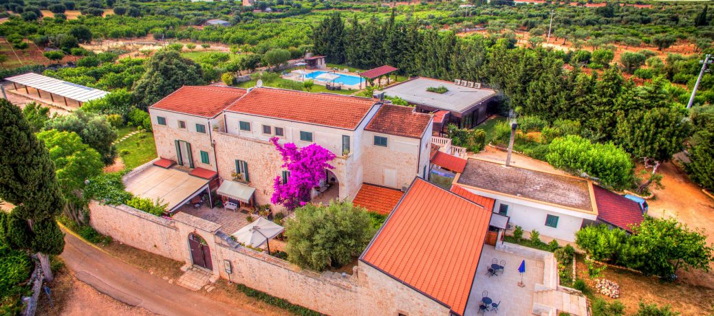 Ayurveda Yoga Retreat Apulia Puglia