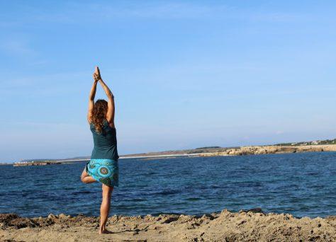 yoga retreat sardinia italy