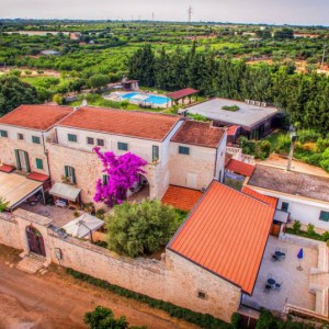 beautiful venue for yoga retreat puglia italy