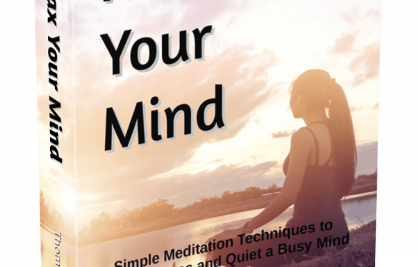 Relax your Mind Course