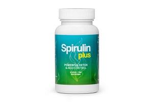 Spirulina Products